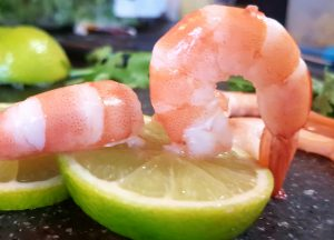 ceviche-mero-gambas-emperador-pezespada-prawn-lima