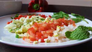 Tabule ,taboule, tabouleh, cous cous, cuscus, verdura, vegano , veggie , vegan , vegetarian