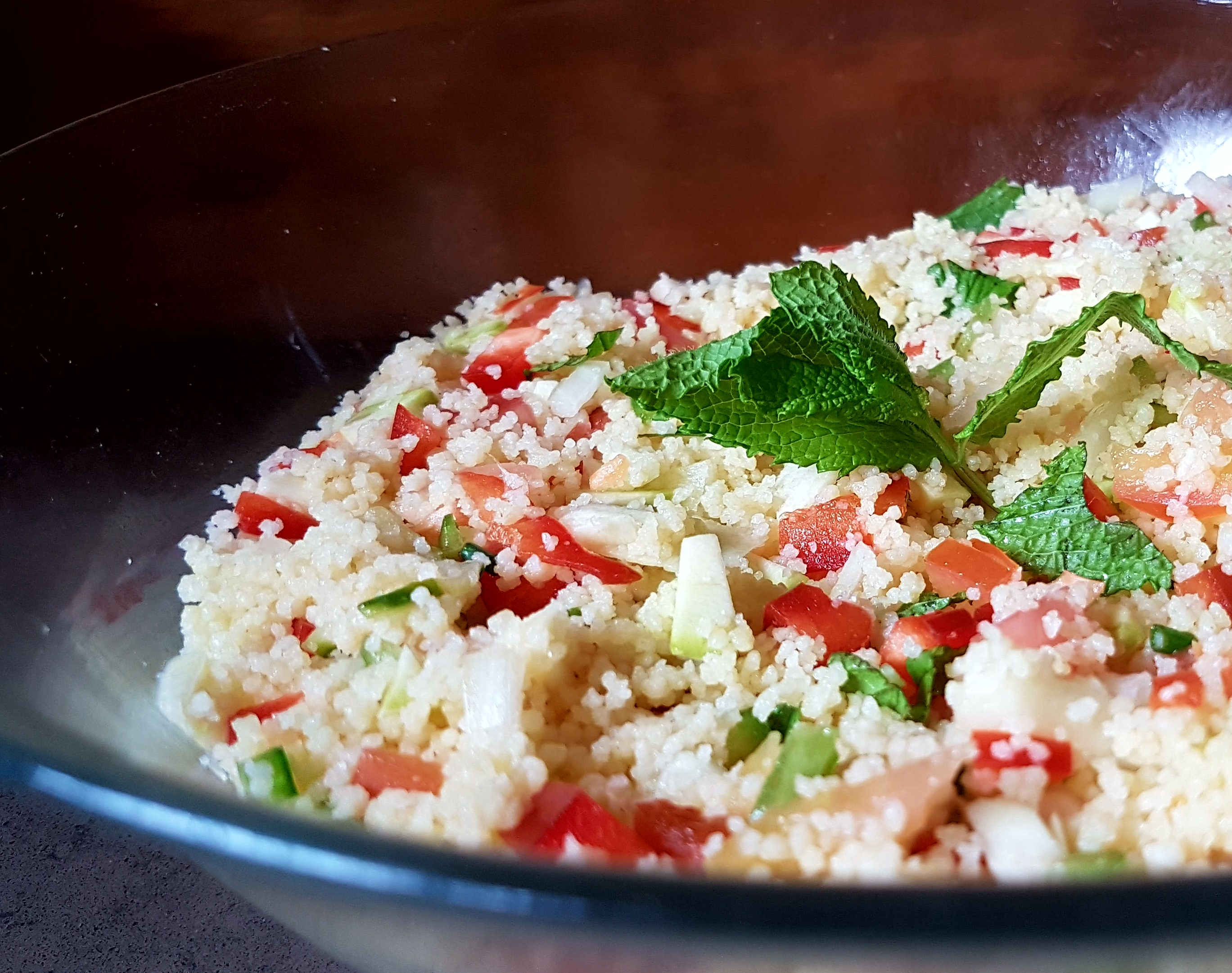 cuscus, cous cous , tabule, verduras , veggie, vegan , vegano , vegetarian